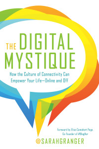 The Digital Mystique book cover